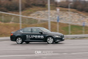 Test Skoda Superb 2.0 Tdi 4x4 Style - 2016 - 69