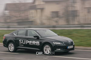 Test Skoda Superb 2.0 Tdi 4x4 Style - 2016 - 70