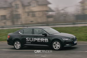Test Skoda Superb 2.0 Tdi 4x4 Style - 2016 - 71