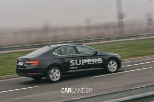 Test Skoda Superb 2.0 Tdi 4x4 Style - 2016 - 72