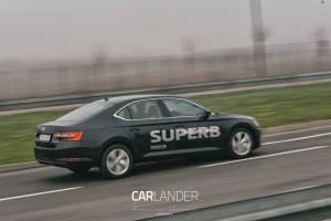 Test Skoda Superb 2.0 Tdi 4x4 Style - 2016 - 72