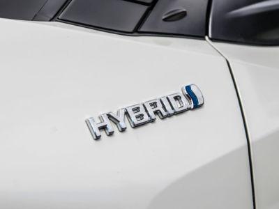 Test Toyota C-HR 2018 - 12