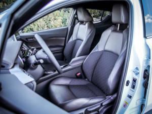 Test Toyota CH-R Hybrid 14