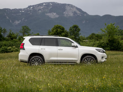 Test Toyota Land Cruiser 2.8 D-4D Executive 04