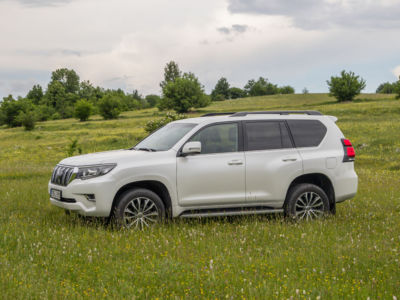 Test Toyota Land Cruiser 2.8 D-4D Executive 05
