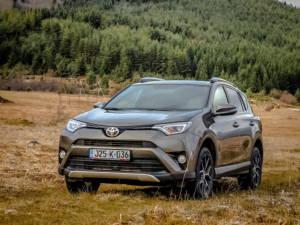 Test Toyota RAV4 2.0 D4D Facelift 2016 - 01