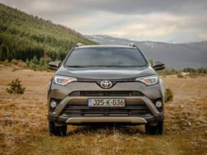 Test Toyota RAV4 2.0 D4D Facelift 2016 - 02
