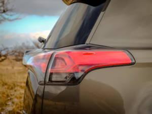 Test Toyota RAV4 2.0 D4D Facelift 2016 - 07