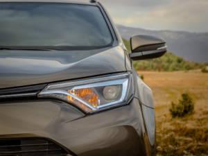 Test Toyota RAV4 2.0 D4D Facelift 2016 - 10