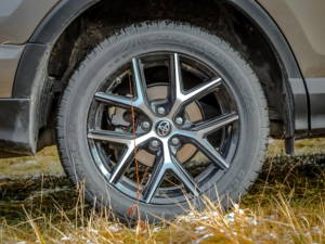 Test Toyota RAV4 2.0 D4D Facelift 2016 - 12
