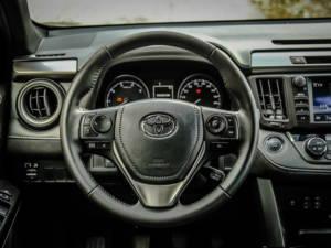 Test Toyota RAV4 2.0 D4D Facelift 2016 - 20