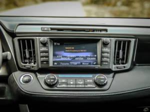 Test Toyota RAV4 2.0 D4D Facelift 2016 - 22