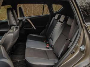 Test Toyota RAV4 2.0 D4D Facelift 2016 - 24