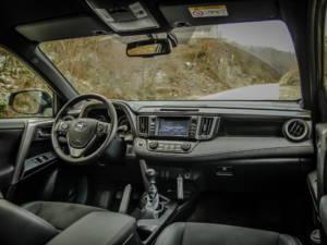 Test Toyota RAV4 2.0 D4D Facelift 2016 - 26