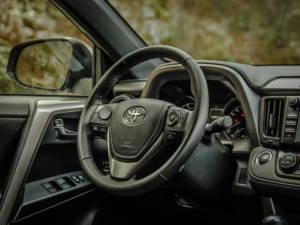 Test Toyota RAV4 2.0 D4D Facelift 2016 - 27