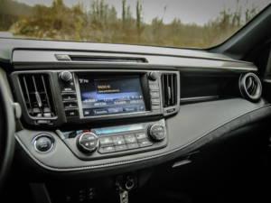 Test Toyota RAV4 2.0 D4D Facelift 2016 - 28