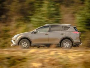 Test Toyota RAV4 2.0 D4D Facelift 2016 - 41