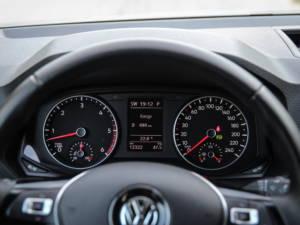 Test Volkswagen Amarok V6 TDI 20