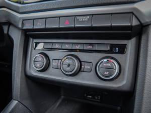 Test Volkswagen Amarok V6 TDI 22