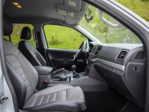 Test Volkswagen Amarok V6 TDI 27