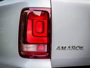 Test Volkswagen Amarok V6 TDI 29