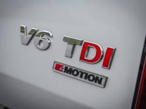 Test Volkswagen Amarok V6 TDI 31
