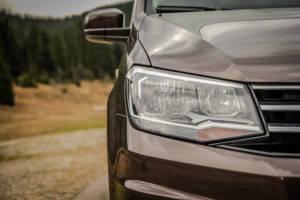 Test Volkswagen Caddy 1.6 TDI Comfortline 10