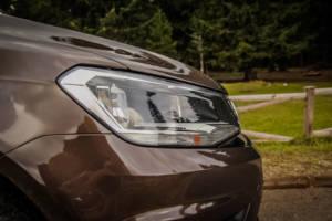 Test Volkswagen Caddy 1.6 TDI Comfortline 11