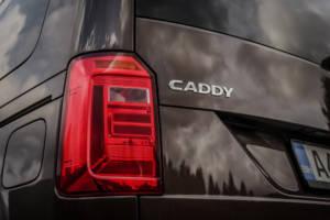 Test Volkswagen Caddy 1.6 TDI Comfortline 12