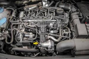 Test Volkswagen Caddy 1.6 TDI Comfortline 14