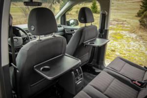 Test Volkswagen Caddy 1.6 TDI Comfortline 18