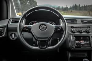 Test Volkswagen Caddy 1.6 TDI Comfortline 19