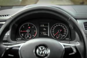 Test Volkswagen Caddy 1.6 TDI Comfortline 20