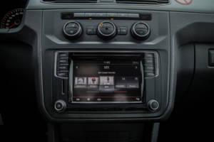 Test Volkswagen Caddy 1.6 TDI Comfortline 24