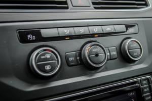 Test Volkswagen Caddy 1.6 TDI Comfortline 25