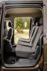 Test Volkswagen Caddy 1.6 TDI Comfortline 29