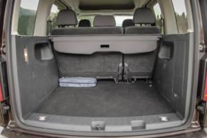 Test Volkswagen Caddy 1.6 TDI Comfortline 32