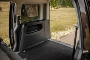 Test Volkswagen Caddy 1.6 TDI Comfortline 33