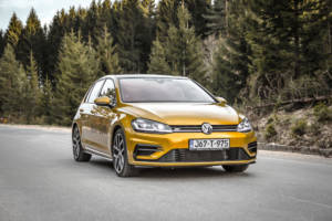 Test Volkswagen Golf Facelift 2017 - 02