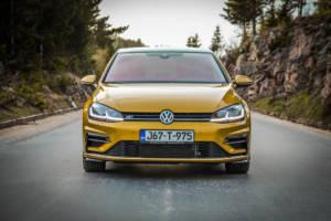 Test Volkswagen Golf Facelift 2017 - 03