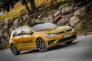 Test Volkswagen Golf Facelift 2017 - 04