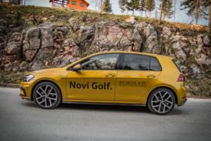Test Volkswagen Golf Facelift 2017 - 05