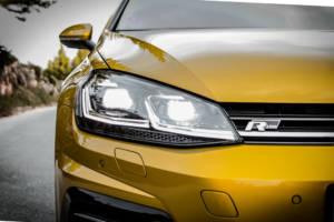 Test Volkswagen Golf Facelift 2017 - 13