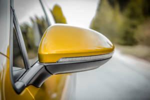 Test Volkswagen Golf Facelift 2017 - 16