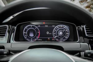 Test Volkswagen Golf Facelift 2017 - 19