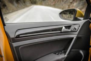 Test Volkswagen Golf Facelift 2017 - 26