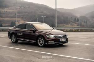 Test Volkswagen Passat B8 R-Line 2.0 TDI 04