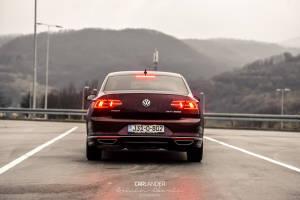 Test Volkswagen Passat B8 R-Line 2.0 TDI 07