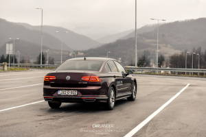 Test Volkswagen Passat B8 R-Line 2.0 TDI 09