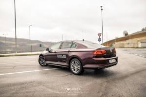 Test Volkswagen Passat B8 R-Line 2.0 TDI 13